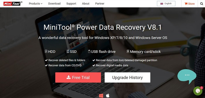 Software To Recover Data From A Hard Drive