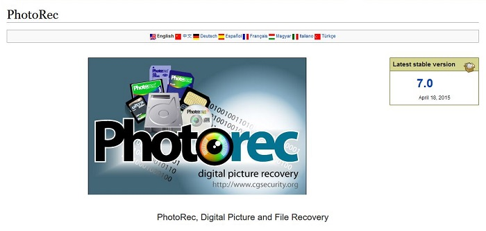 Recover Data From A Hard Drive