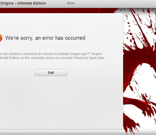 Dragon Age Inquisition Won't Launch in Windows 10 - Web4Recovery